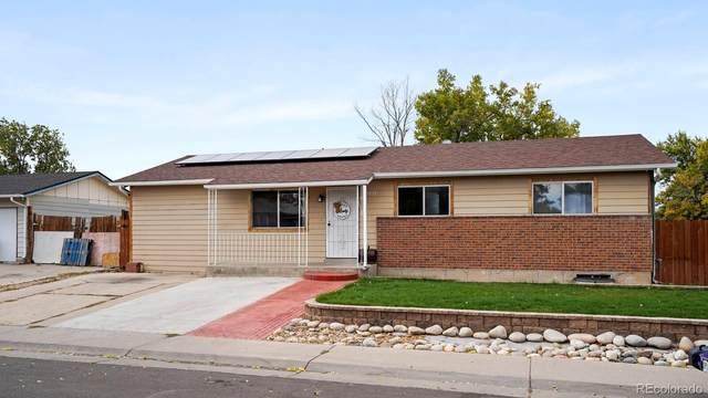 5275 Crystal Street, Denver, CO 80239 (#2730016) :: The HomeSmiths Team - Keller Williams