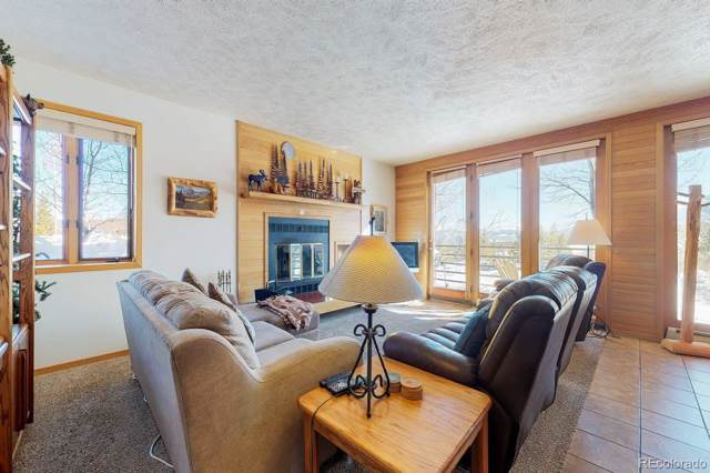 91500 Ryan Gulch Road #91500, Silverthorne, CO 80498 (#2730143) :: HomeSmart Realty Group