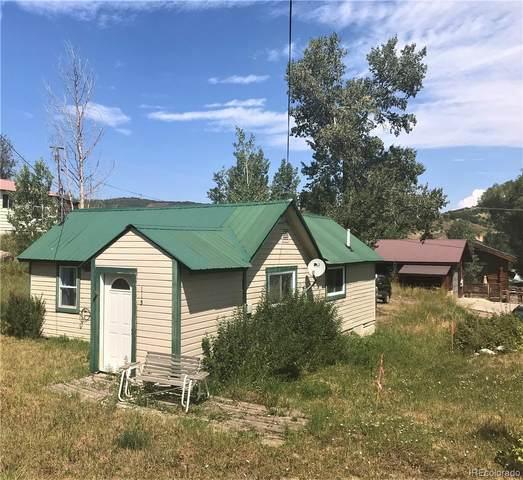 115 E Highland Street, Oak Creek, CO 80467 (#2730237) :: The DeGrood Team