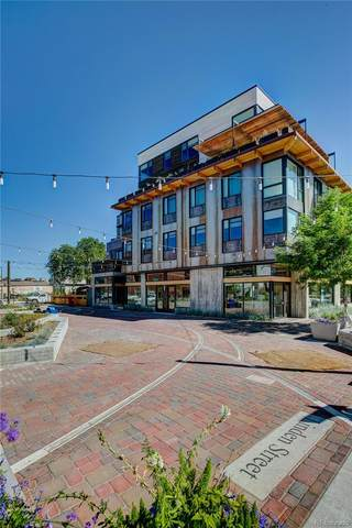 401 Linden Street #201, Fort Collins, CO 80524 (#2730282) :: Berkshire Hathaway HomeServices Innovative Real Estate