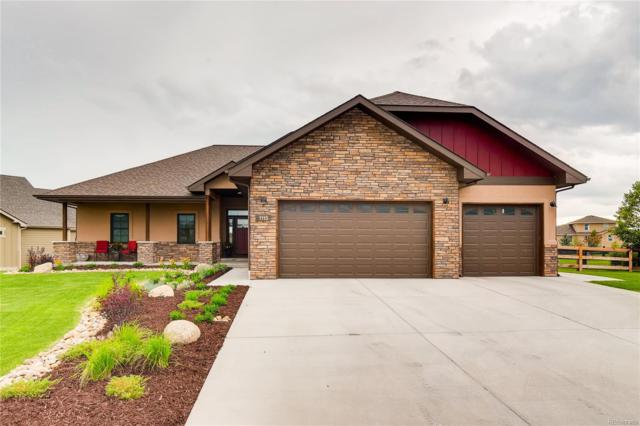 1115 Waterfall Street, Timnath, CO 80547 (#2730324) :: The Galo Garrido Group