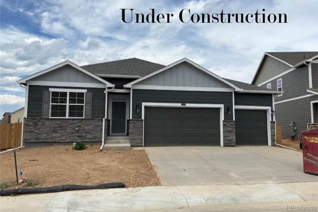 1590 Clarendon Drive, Windsor, CO 80550 (MLS #2730713) :: Bliss Realty Group