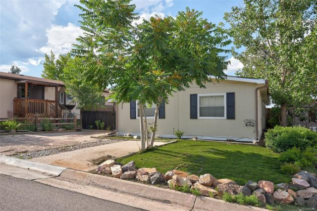2127 W 91st Place, Federal Heights, CO 80260 (#2730799) :: The Heyl Group at Keller Williams