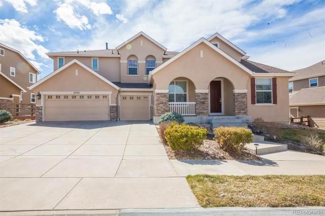 2745 Ironwood Circle, Erie, CO 80516 (MLS #2731055) :: 8z Real Estate