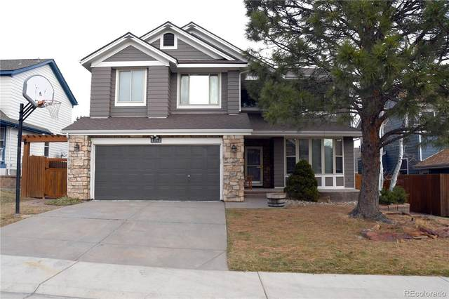 2362 S Fig Street, Lakewood, CO 80228 (#2731102) :: Realty ONE Group Five Star