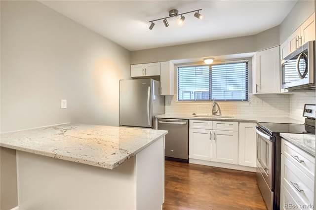 1715 W 102nd Avenue, Thornton, CO 80260 (MLS #2731106) :: Keller Williams Realty