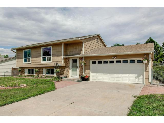 11450 N Settlers Drive, Parker, CO 80138 (MLS #2731180) :: 8z Real Estate