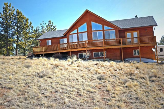 362 Wagon Wheel Road, Hartsel, CO 80449 (MLS #2731331) :: 8z Real Estate