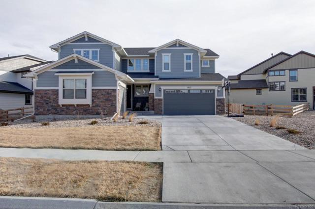 8772 Flattop Street, Arvada, CO 80007 (#2731998) :: The Galo Garrido Group