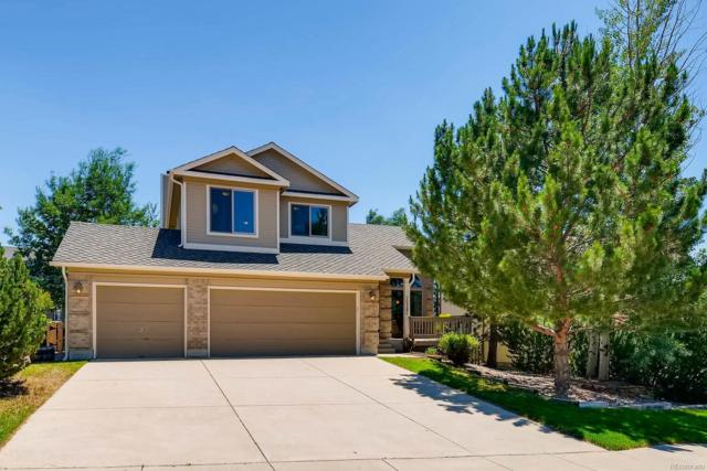 15385 Paddington Circle, Colorado Springs, CO 80921 (#2732160) :: Colorado Home Finder Realty