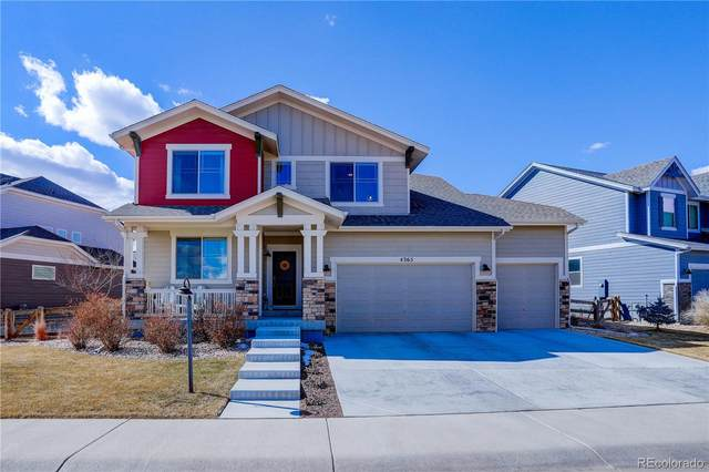4365 Lyric Falls Drive, Loveland, CO 80538 (#2732166) :: Bring Home Denver with Keller Williams Downtown Realty LLC