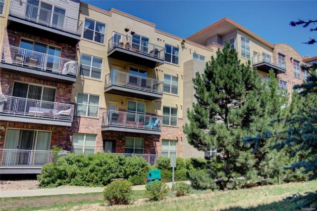 9079 E Panorama Circle #408, Centennial, CO 80112 (#2732412) :: My Home Team