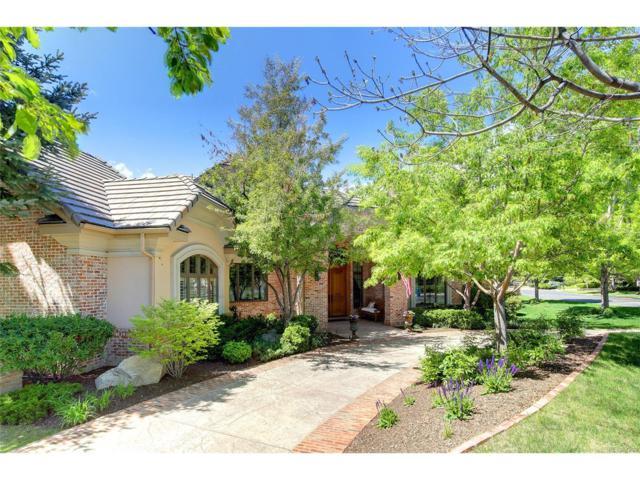 13 Sandy Lake Road, Cherry Hills Village, CO 80113 (MLS #2733175) :: 8z Real Estate