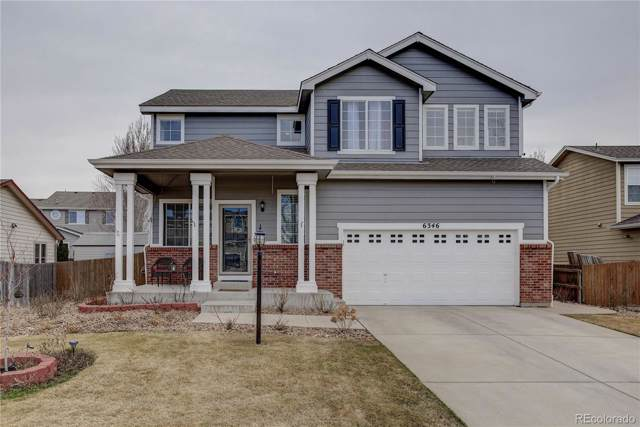 6346 Valley Vista Avenue, Firestone, CO 80504 (#2733582) :: The DeGrood Team