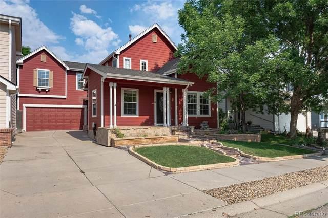 3213 Billington Drive, Erie, CO 80516 (MLS #2733651) :: Find Colorado