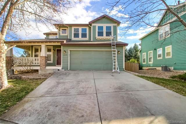16474 Roan Place, Parker, CO 80134 (#2734182) :: The DeGrood Team