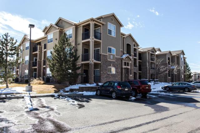17442 Nature Walk Trail #201, Parker, CO 80134 (#2734354) :: Structure CO Group