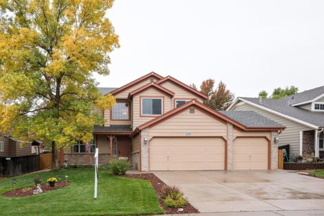 9040 W Coco Drive, Littleton, CO 80128 (#2734383) :: Bring Home Denver