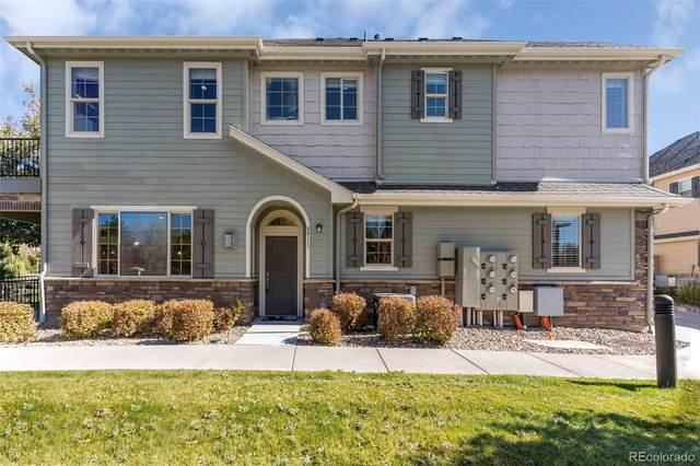 8911 E Phillips Drive, Centennial, CO 80112 (#2735041) :: HomeSmart