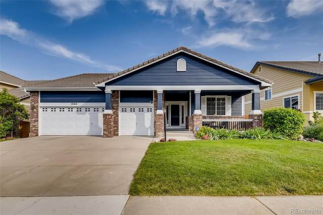 12162 Glasgow Court, Parker, CO 80134 (#2735125) :: The Gilbert Group