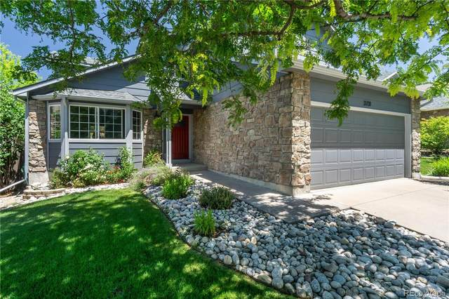 3731 E 138th Place, Thornton, CO 80602 (#2735202) :: James Crocker Team