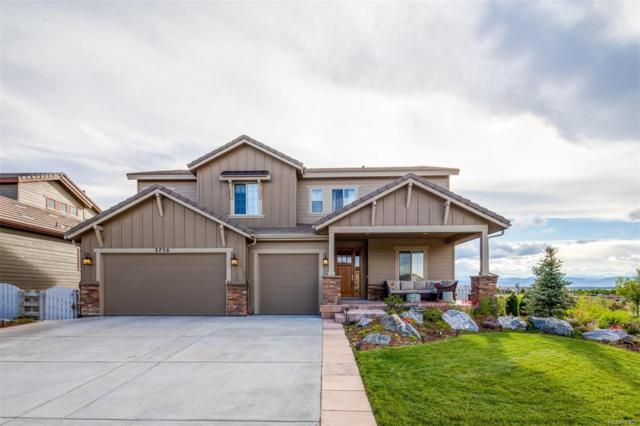 3756 Yale Drive, Broomfield, CO 80023 (#2735211) :: The HomeSmiths Team - Keller Williams