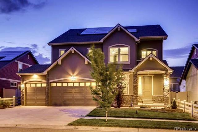 18109 E 47 Place, Denver, CO 80249 (MLS #2735633) :: Kittle Real Estate