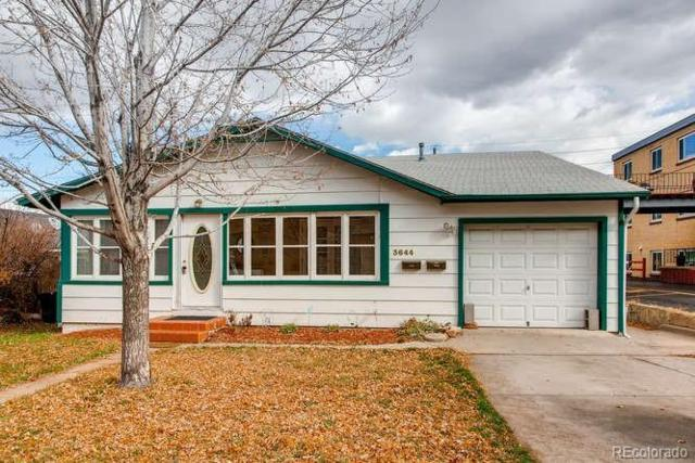 3644 S Lincoln Street, Englewood, CO 80113 (#2735781) :: The Duncan Team