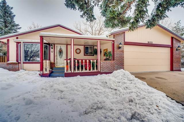 9553 W 105th Place, Westminster, CO 80021 (MLS #2736127) :: The Sam Biller Home Team