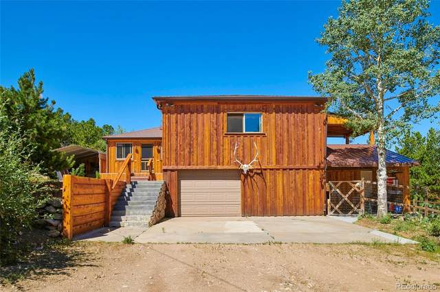 126 Sego Lily Way, Black Hawk, CO 80422 (MLS #2736234) :: Keller Williams Realty