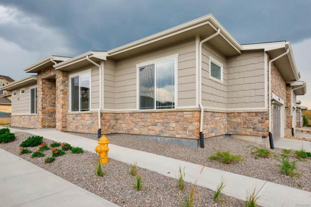 12241 Blue Fir Court, Parker, CO 80134 (#2736267) :: Relevate | Denver