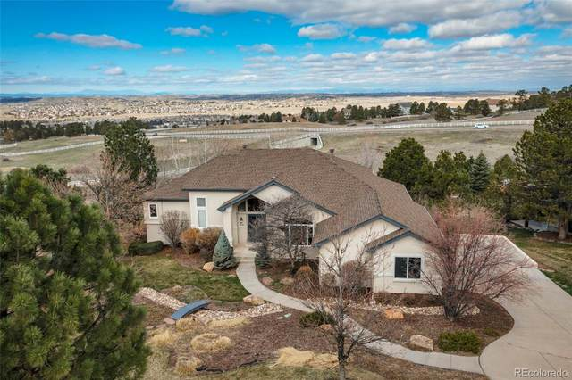 5539 Nuthatch Road, Parker, CO 80134 (#2736345) :: Symbio Denver