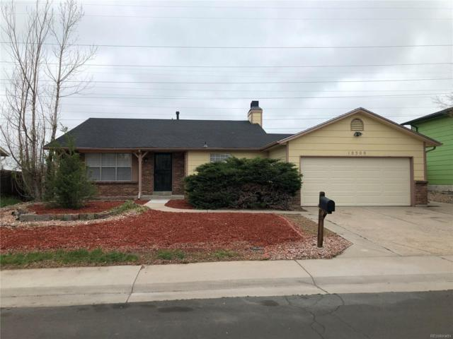 18309 E Atlantic Drive, Aurora, CO 80013 (#2736614) :: HomePopper
