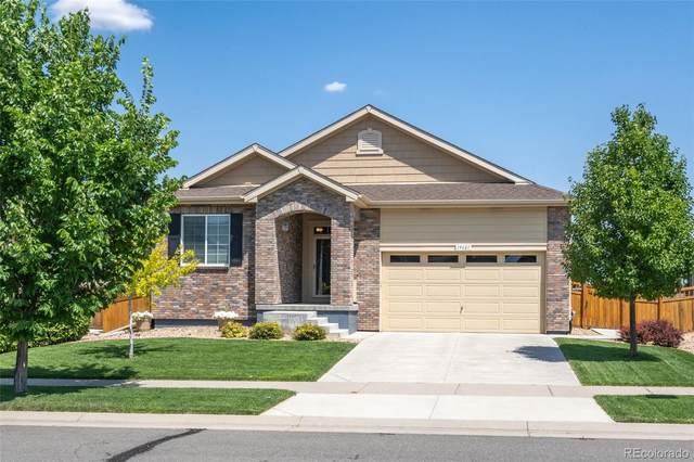 19621 E 63rd Drive, Aurora, CO 80019 (#2736695) :: Venterra Real Estate LLC