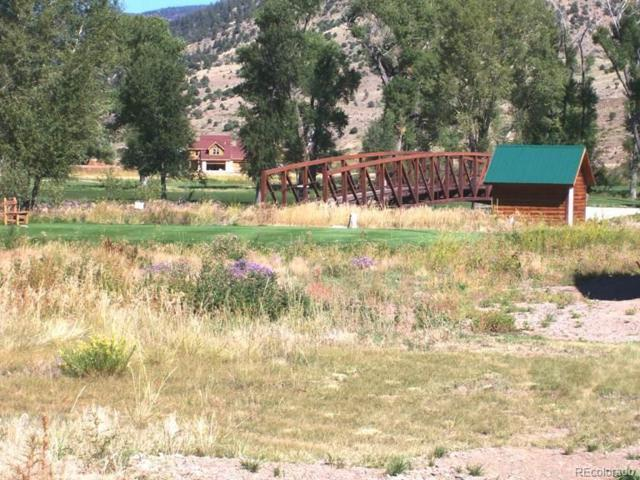 13 Fairway Drive, South Fork, CO 81154 (#2736723) :: Structure CO Group