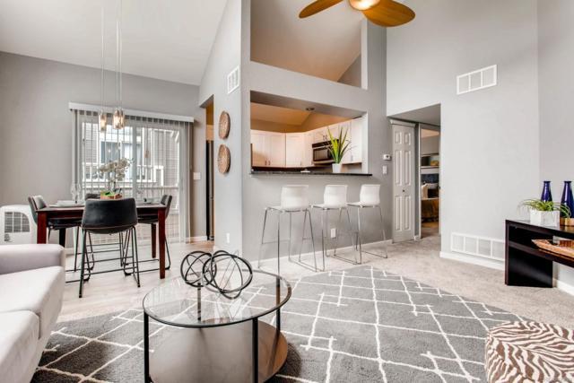 5775 W Atlantic Place #301, Lakewood, CO 80227 (#2736755) :: Wisdom Real Estate