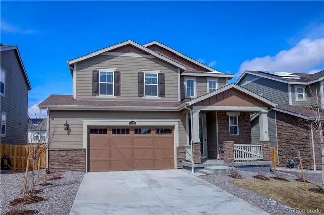 26365 E Canal Place, Aurora, CO 80018 (#2736994) :: HomeSmart