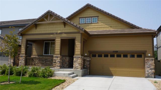 12569 Glencoe Street, Thornton, CO 80241 (#2737011) :: 5281 Exclusive Homes Realty