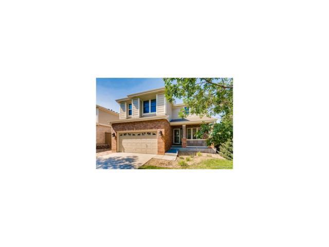 20852 E Girard Drive, Aurora, CO 80013 (MLS #2737244) :: 8z Real Estate
