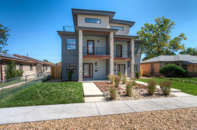 2650 S Acoma Street, Denver, CO 80223 (#2737353) :: The Griffith Home Team
