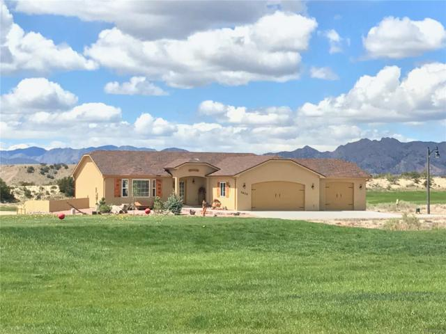 3620 Telegraph Trail, Canon City, CO 81212 (MLS #2737375) :: 8z Real Estate