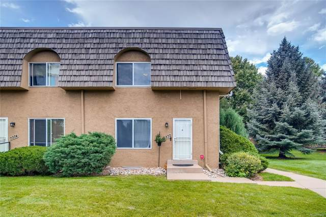 7372 E Princeton Avenue, Denver, CO 80237 (MLS #2737602) :: 8z Real Estate