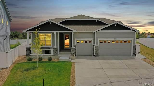 2320 Bowen Lane, Berthoud, CO 80513 (MLS #2737968) :: Neuhaus Real Estate, Inc.