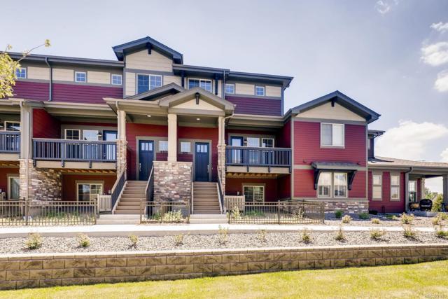 609 Brennan Circle, Erie, CO 80516 (MLS #2738195) :: 8z Real Estate