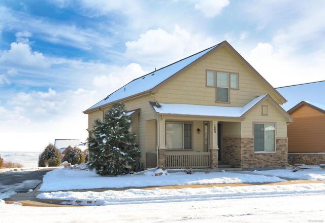 1809 Prairie Ridge Drive, Fort Collins, CO 80526 (#2738229) :: The Peak Properties Group