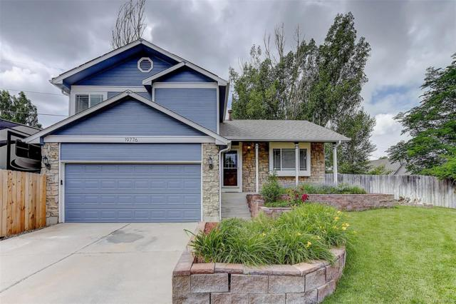 19776 E Bellewood Drive, Centennial, CO 80015 (#2738411) :: Bring Home Denver