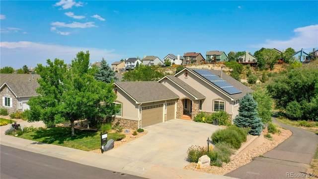 548 Crawford Street, Golden, CO 80401 (MLS #2738858) :: 8z Real Estate