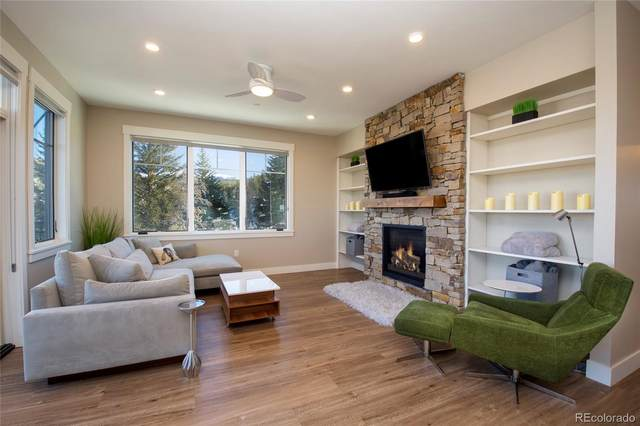400 Baker #304, Winter Park, CO 80482 (MLS #2738898) :: 8z Real Estate
