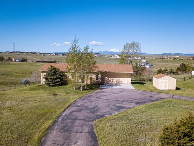 7655 Wranglers Way, Colorado Springs, CO 80908 (#2738913) :: Arnie Stein Team | RE/MAX Masters Millennium
