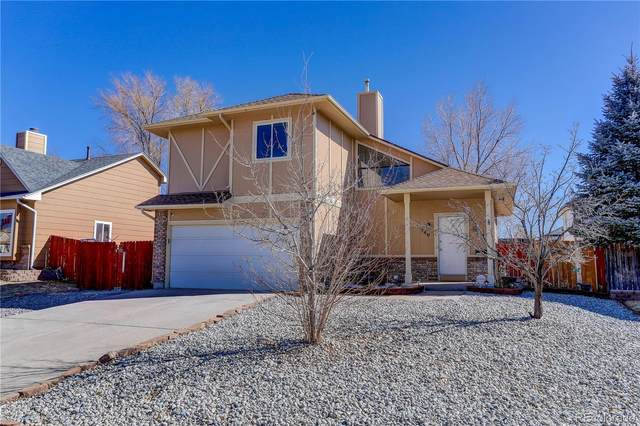540 Dix Circle, Colorado Springs, CO 80911 (#2739015) :: Re/Max Structure